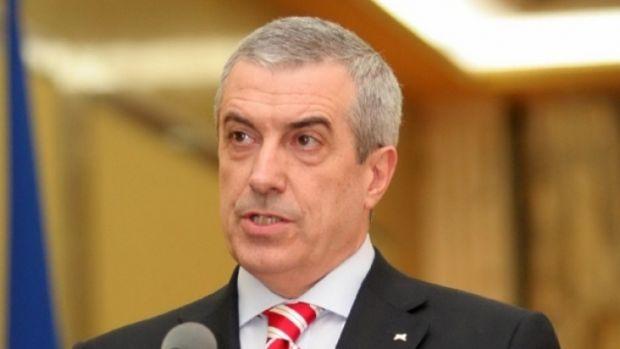 Asul din mâneca lui Tăriceanu. Retragerea miniștrilor ALDE din Guvernul Dăncilă