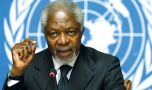 Kofi Annan, fost șef al ONU și laureat al premiului Nobel pentru pace, a murit