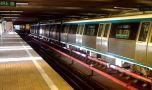 București: Tentativă de sinucidere eșuată la metrou! Comunicatul Metrorex
