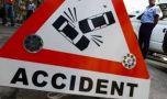 Ialomița: Accident grav soldat cu un mort și trei răniți