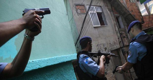Brazilia. Rata omuciderilor a atins un nou record! Prea puțini sunt pedepsiți pentru crimă