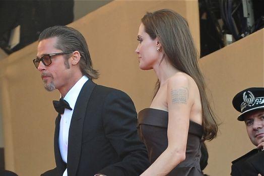Un nou scandal între Angelina Jolie și Brad Pitt! Acuzațiile făcute de actriță