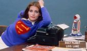"""Margot Kidder s-a sinucis! Actrița era cunoscută pentru rolul Lois Lane din filmele """"Superman"""""""