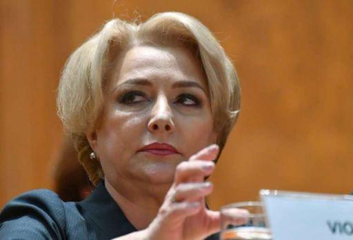 Viorica Dăncilă a vorbit pentru prima oară despre demisie! Ce a declarat premierul