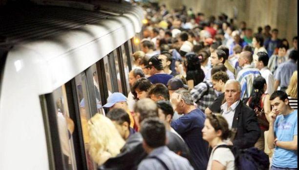 Greva generală la metrou revine în actualitate! Sindicaliștii au anunțat data la care ar putea avea loc
