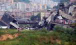 Italia: Bilanțul tragediei de la Genova a ajuns la 41 de morți