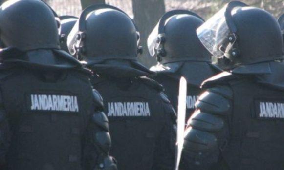 Miting 10 august. Anunțul făcut de Jandarmeria Română referitor la protestul românilor din Diaspora