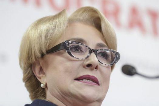 Viorica Dăncilă a convocat, de urgență, un nou CEx al PSD