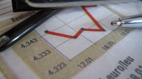 Indicele ROBOR la trei luni continuă să scadă
