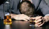 Bărbații din România sunt pe primul loc în lume la consumul de alcool