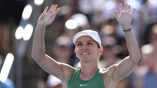 Australian Open 2019. Simona Halep, desemnată cap de serie numărul unu