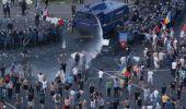 Își pune cenușă în cap! Jandarmeria admite, după trei zile, că imaginile cu protestatari pașnici loviți cu brut…