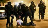 Parchetul Militar: 192 de plângeri, până acum, contra jandarmilor care au intervenit vineri seară