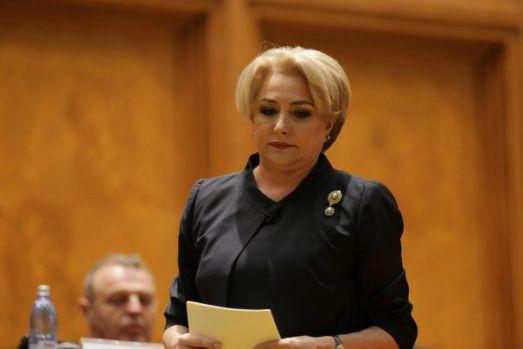 USR şi PNL cer anchetă parlamentară pentru rectificarea bugetară pozitivă făcută de Guvern în noiembrie