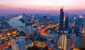 Oraşul Bangkok se scufundă încet dar sigur? 8 orașe ale lumii care vor dispărea de pe fața Pământului până în…