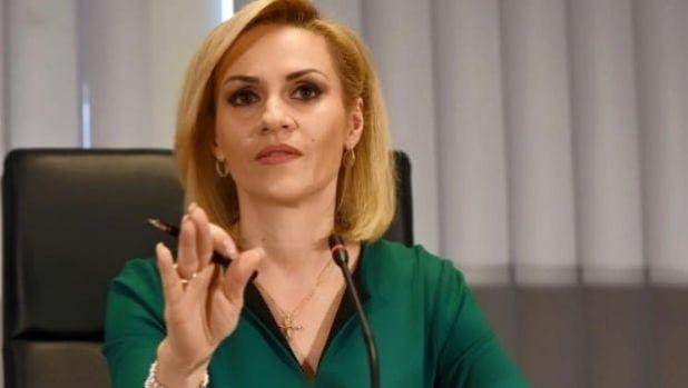 Gabriela Firea transmite un mesaj incendiar Guvernului PSD: Ne-am săturat!