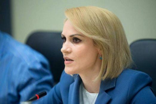 Gabriela Firea a lansat un atac dur la adresa Guvernului pe tema bugetului