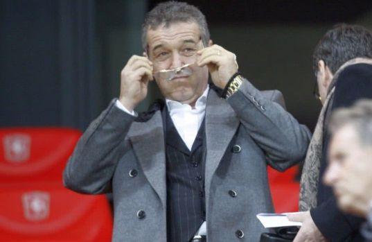 FCSB pregătește un transfer neașteptat din Liga 1