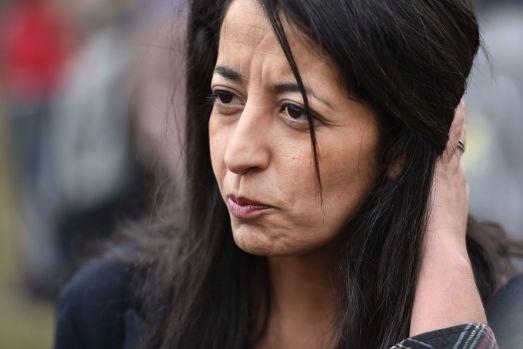 Franța: Eurodeputată rănită după ce jandarmii au folosit gaze lacrimogene la proteste