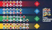 Liga Națiunilor. Tot ce trebuie să știi despre noua competiție propusă de UEFA care debutează azi