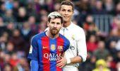 Lionel Messi a comentat, în premieră, plecarea lui Cristiano Ronaldo la Juventus
