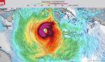 Medicane, o furtună neobișnuită, asemănătoare uraganelor, va lovi Europa î…