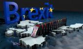 Acordul Brexit, semnat de Comisia şi Consiliul European! După 47 de ani, Marea Britanie va părăsi Uniunea Europeană…