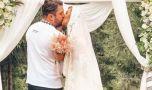 O îndrăgită vedetă autohtonă s-a căsătorit în secret