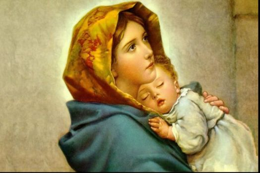 Mesaje, sms și urări de Sfânta Maria. Cele mai interesante mesaje pe care le poți trimite