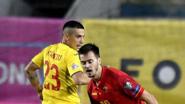 Liga Națiunilor. România – Muntenegru 0-0 / Debut slab pentru tricolori care n-au putut învinge un adversar în inferioritate
