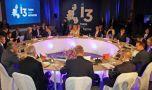 Summit-ul Inițiativei celor Trei Mări începe azi. Este cel mai important even…