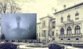 Un ofițer SPP face o mărturie halucinantă: Palatul Cotroceni este bântuit!