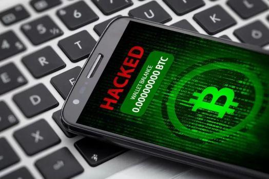 Suma uriașă furată de hoții de crypto monede anul acesta. Creștere de 250% față de 2017