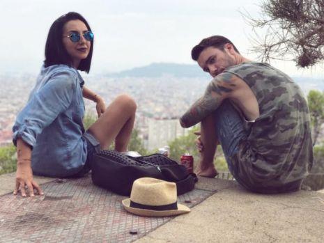 Claudiu Popa, acuzat alături de Emma Zeicescu de deținere și consum de cannabis, rupe tăcerea