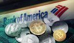 Bank of America oferă brevete privind planul de păstrare a cheilor private de …