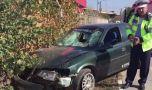 Cluj: Pietoni spulberați pe trotuar de un tânăr fără permis