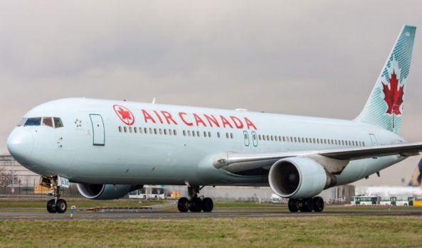 Canada. Cea mai mare companie aeriană colaborează cu un start-up pentru a-și vinde serviciile pe blockchain