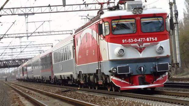 Alertă cu bombă în trenul Timișoara – Iași! Călătorii au fost evacuați la Suceava