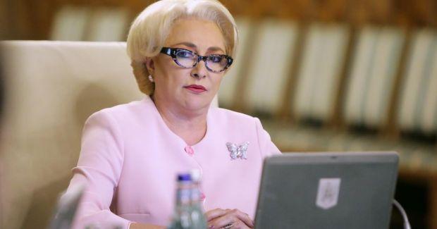 Dăncilă a lansat un nou atac la adresa lui Iohannis! Replică dură a președintelui: Problema este că România nu are premier