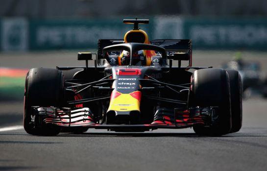 Formula 1: Daniel Ricciardo va pleca din pole-position la MP al Mexicului