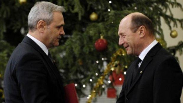 Gabriela Firea detonează bomba: Dragnea a făcut o înțelegere cu Băsescu! Replica devastatoare a fostului președinte