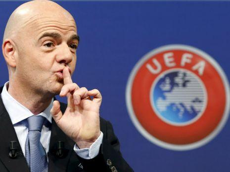 Președintele FIFA, Gianni Infantino, vrea două competiții globale noi