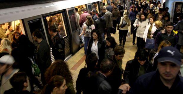 Metrorex a anunțat perioada când ar putea avea loc grevă generală