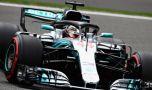 Formula 1. Lewis Hamilton pleacă din pole-position în Statele Unite ale Americ…