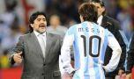 Maradona l-a făcut praf pe Lionel Messi: Este inutil să faci un lider dintr-un…