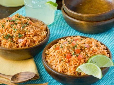 Cum se prepară orezul în stil mexican. O rețetă delicioasă și apetisantă