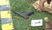 Timiș. Un bărbat s-a împușcat cu un pistol din Al Doilea Război Mondial