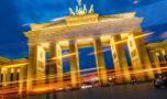 Germania. Protest uriaș la Berlin. Un sfert de milion de oameni în stradă