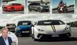 Noua Dacia Duster, desemnată maşina anului la Sun Motor Awards 2018