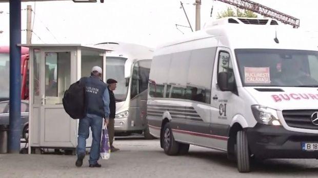 Grevă generală transportatori. Președintele FORT a anunțat reluarea curselor de pasageri